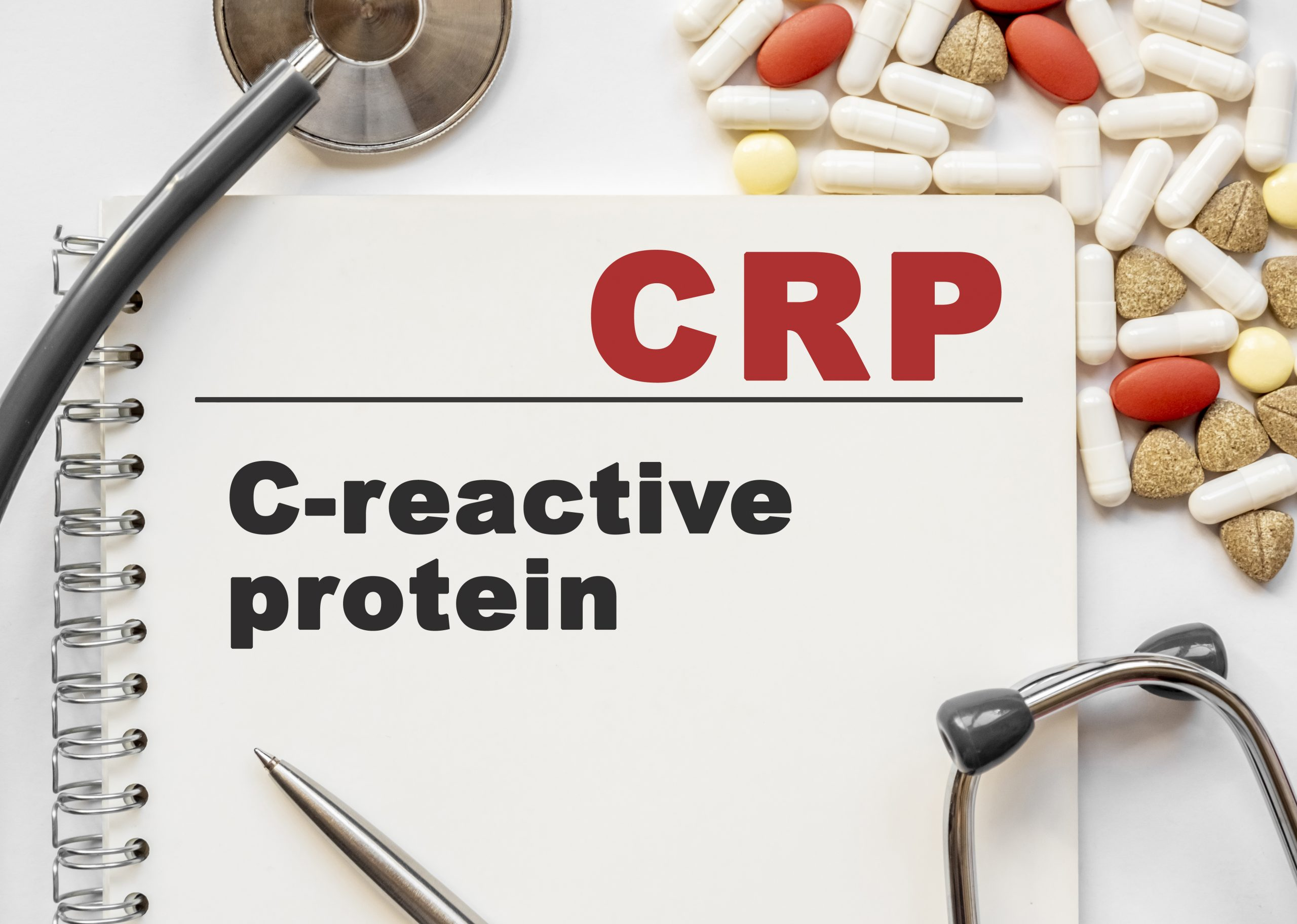 CRP, Protein